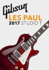 Gibson Les Paul Studio T Elgitarr
