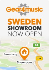 Showroom Now Open
