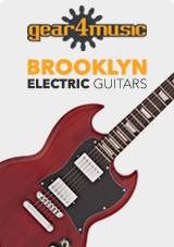 Brooklyn-gitarrer