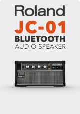 Roland JC-01 Bluetooth Audio-högtalare