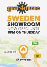 Sweden Showroom