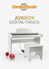 Gear4music Junior Digitalpianon